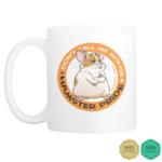 tazza hamster pride