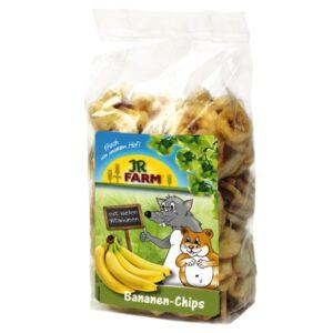 Banana Chips JR Farm