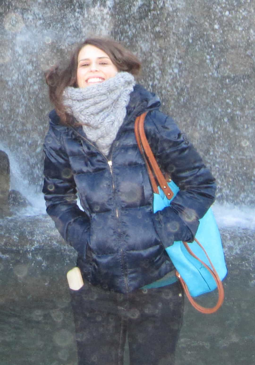 Alessia Bernardi