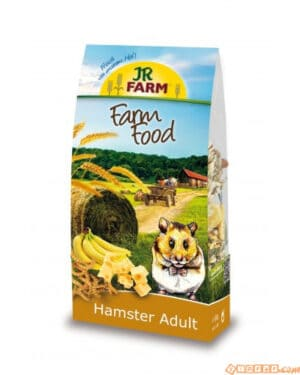 Mangime Jr Farm Adult Criceti 500 gr
