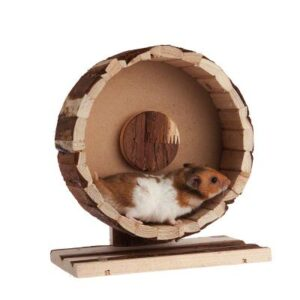 Ruota in legno Speedy